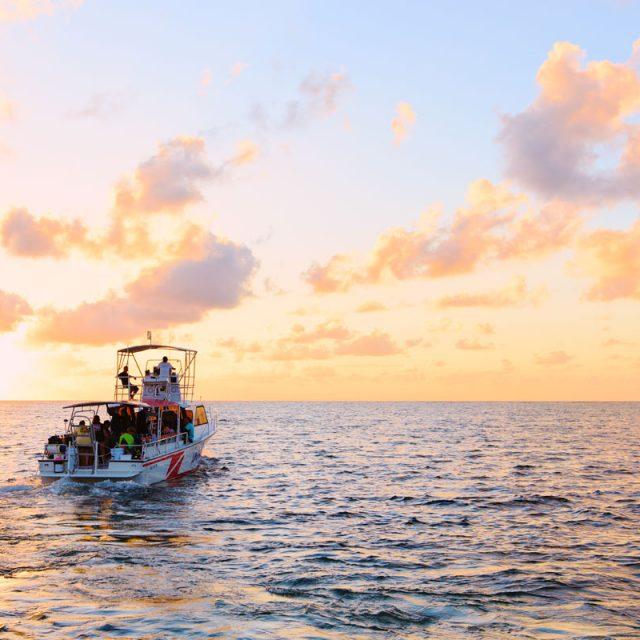 San Pedro Belize Diving Tour