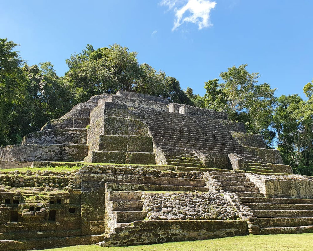 Belize Adventure Package