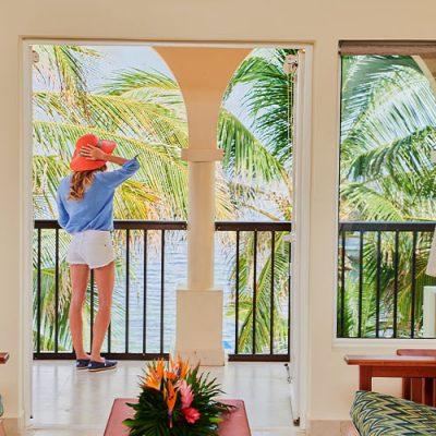 Sunbreeze Suites Ocean Front Suites