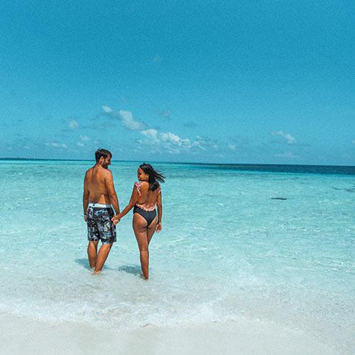 Sunbreeze Suites Honeymoon Package