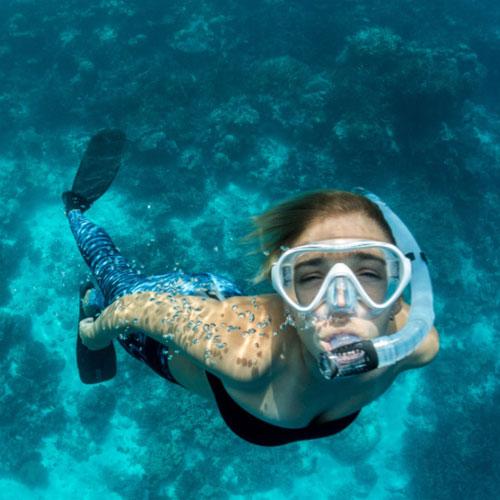 Sunbreeze Suites Tour Snorkel