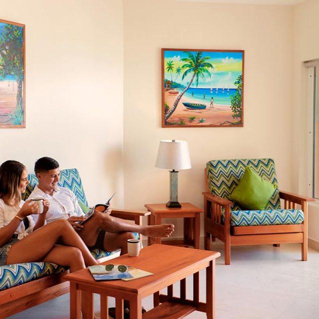San Pedro Belize Pool View Suites