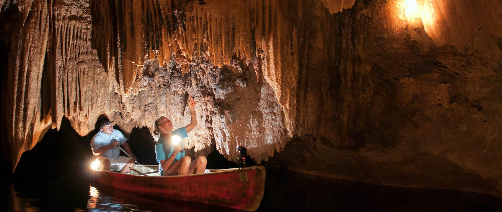 Belize Adventure Tours