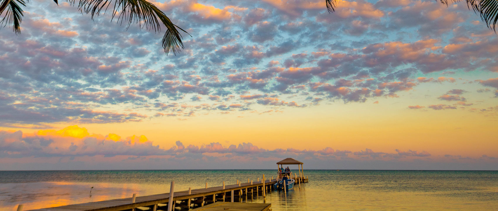 Belize Vacation Destinations