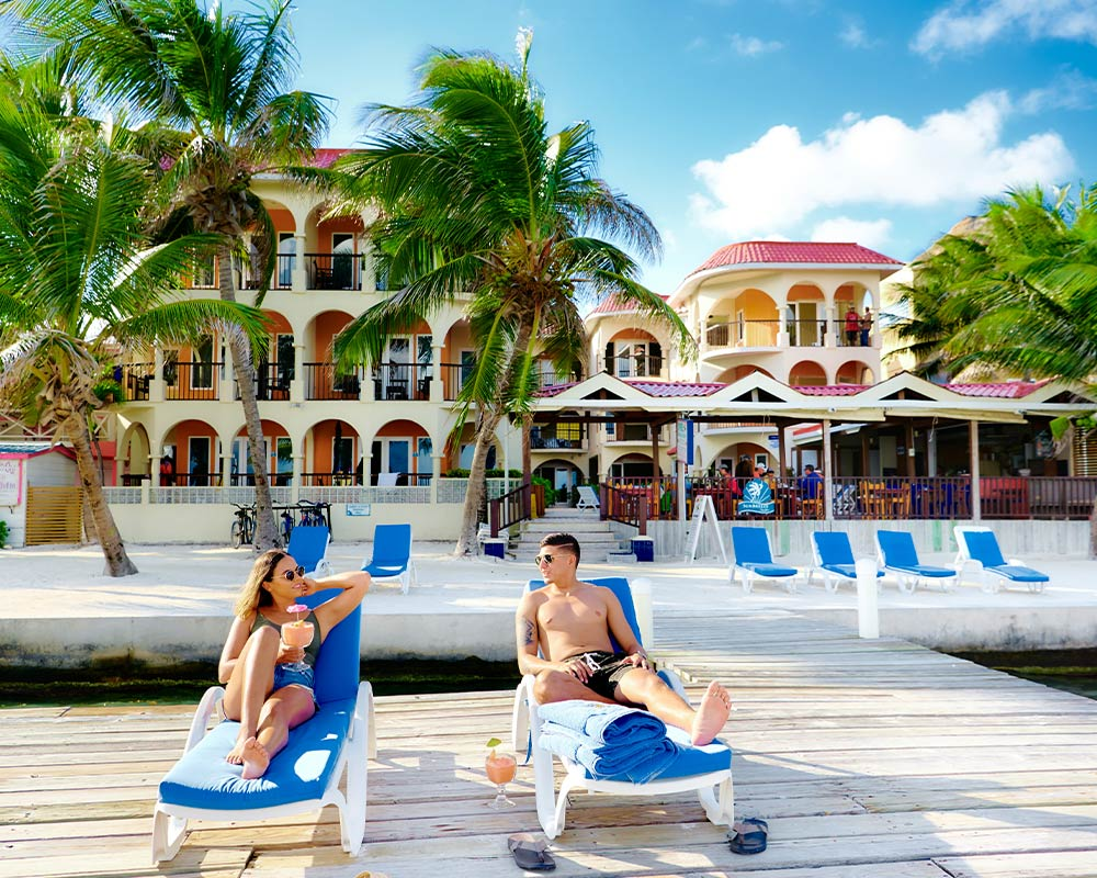 Best of Belize Adventure Package