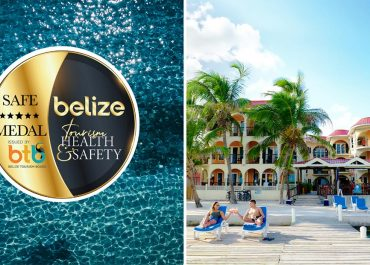 SunBreeze Suites is Approved as a Gold Standard Certified Hotel by the Belize Tourism Board