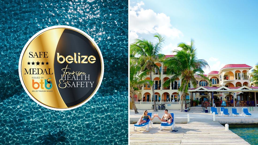 Belize covid travel