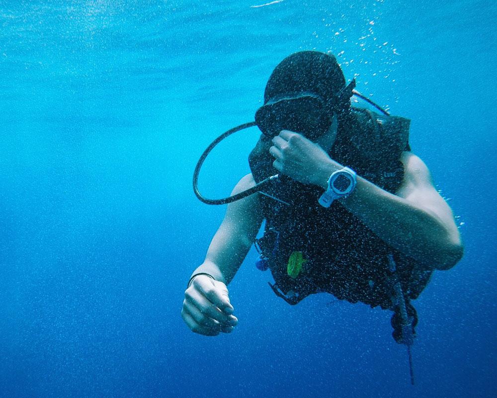 San Pedro Belize Diving Tours