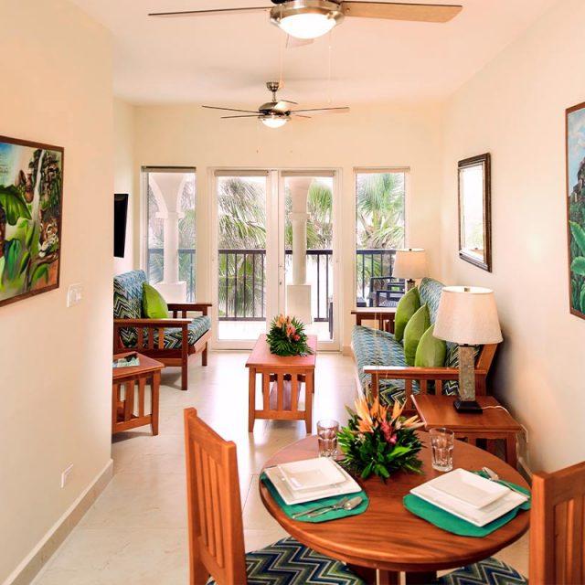 San Pedro Belize Ocean Front Suites