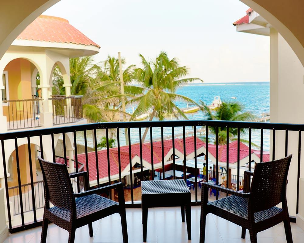 San Pedro Belize Ocean View Suites