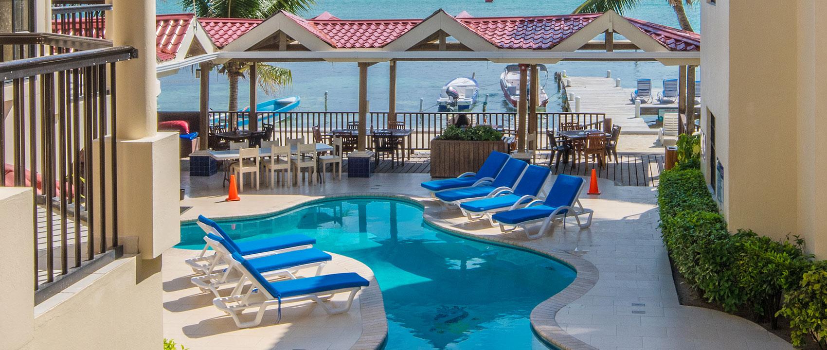 San Pedro Belize Resort Rates