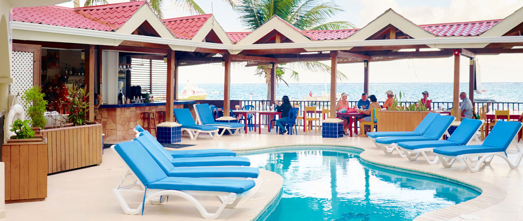San Pedro Belize Vacation Packages
