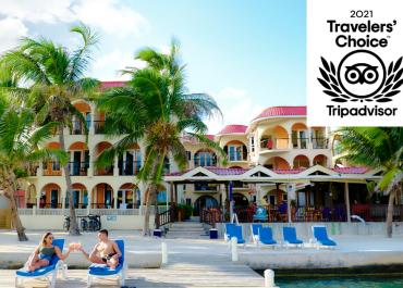 SunBreeze Suites Wins 2021 Tripadvisor Travelers' Choice Award