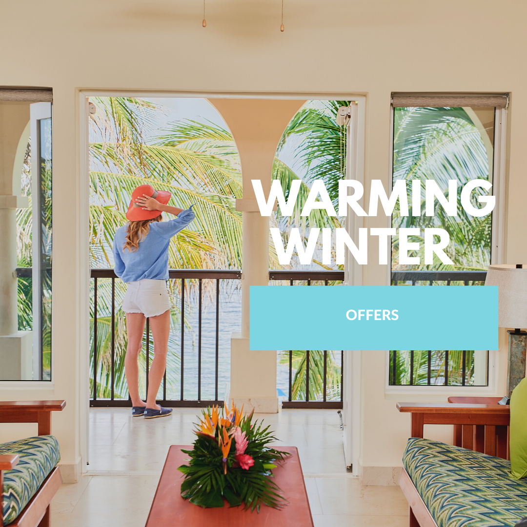 December winter special belize