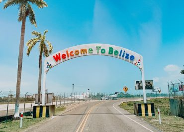 Belize Requires Negative Covid Test for All Travellers